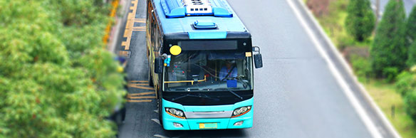 Beijing Bus Tours