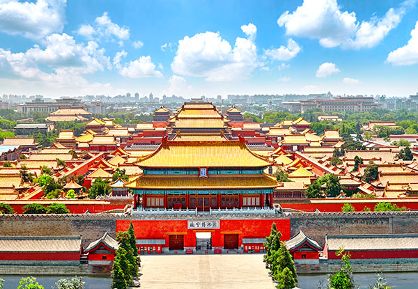 Top Beijing Tours